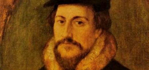 John Calvin Holbein